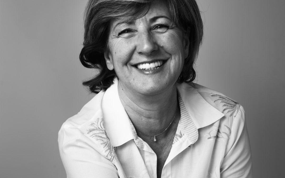 Brigitte Surrusca